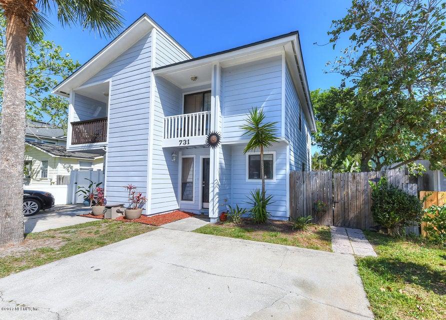 731 7TH AVE S, JACKSONVILLE BEACH, FL 32250