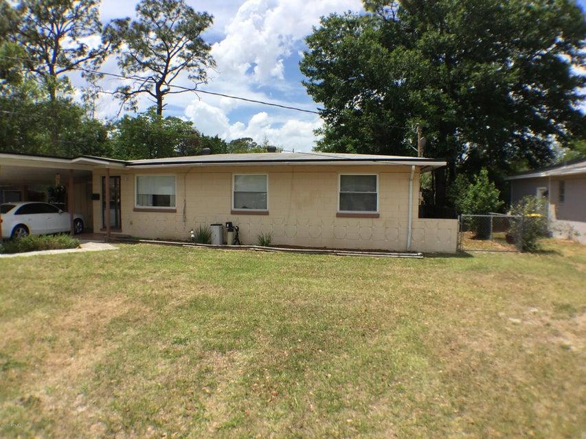 11458 EMUNESS RD, JACKSONVILLE, FL 32218