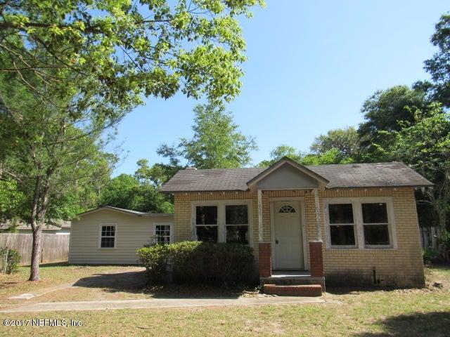 1939 DAVIS RD, JACKSONVILLE, FL 32218