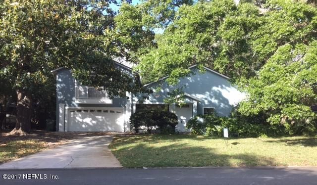 13 OAKWOOD RD, JACKSONVILLE BEACH, FL 32250