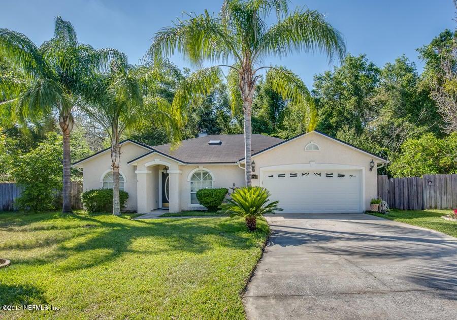 12510 Westberry Hideaway Jacksonville FL 32223