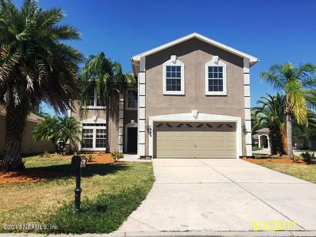 Fleming Island, FL 6 Bedroom Home For Sale