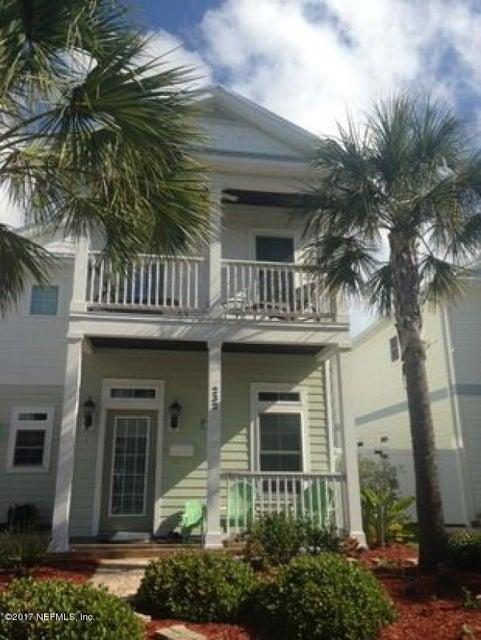 232 SOUTH ST, NEPTUNE BEACH, FL 32266