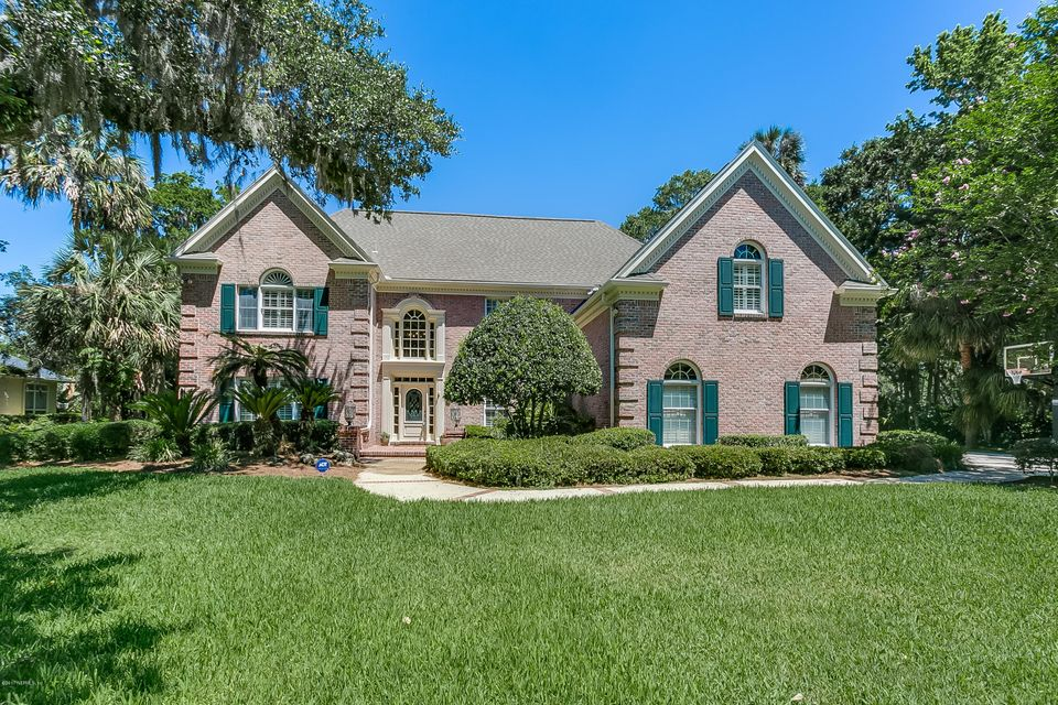 6280 HIGHLANDS CT, PONTE VEDRA BEACH, FL 32082