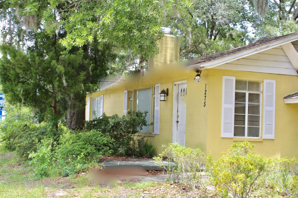 1275 ST JOHNS BLUFF RD, JACKSONVILLE, FL 32225