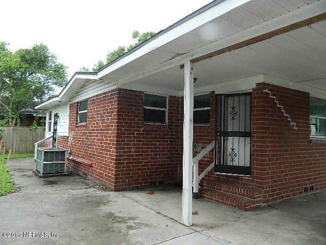 2145 DAVIS ST JACKSONVILLE, FL 32209