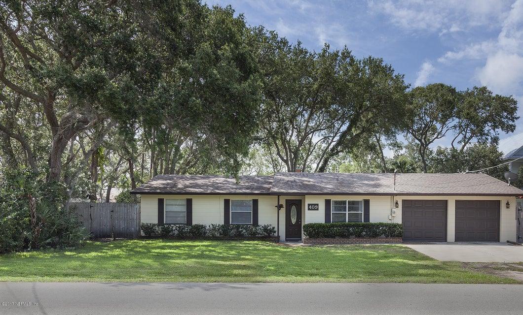 St Augustine, FL 3 Bedroom Home For Sale