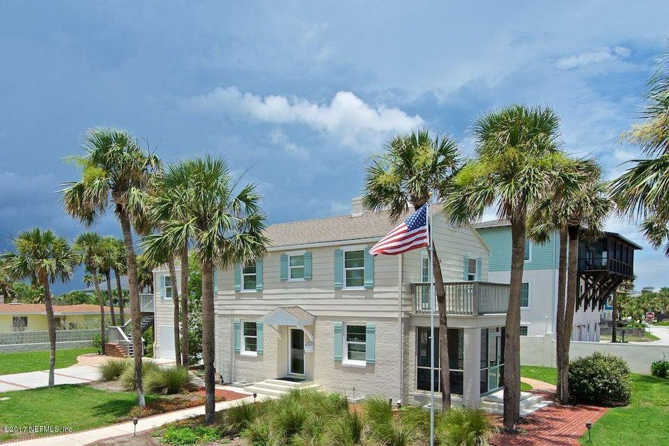 27 32ND AVE S, JACKSONVILLE BEACH, FL 32250