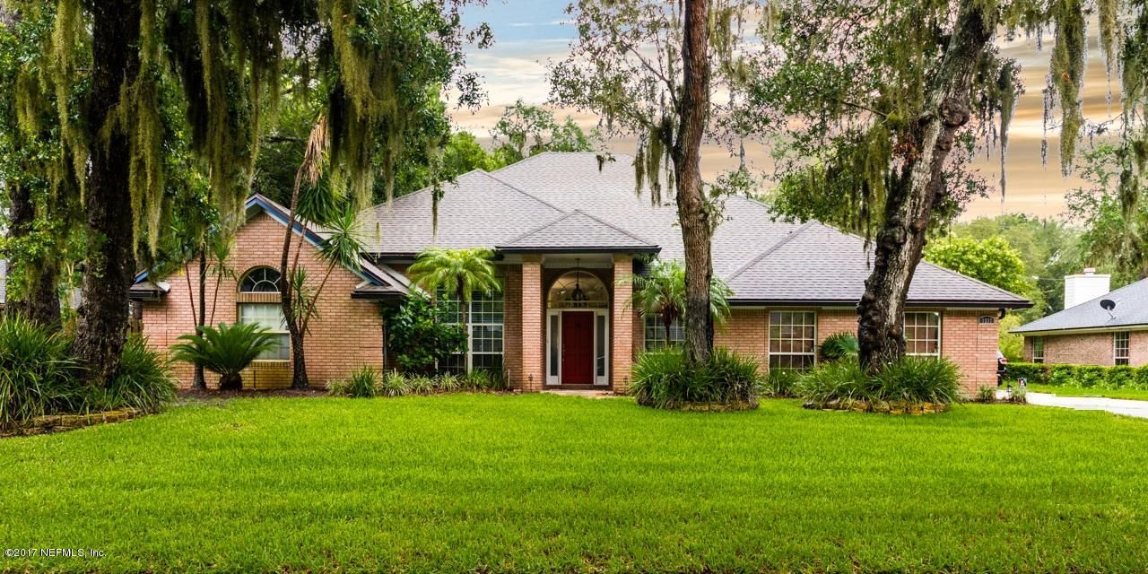 1237 WILLOW OAKS DR E, JACKSONVILLE BEACH, FL 32250