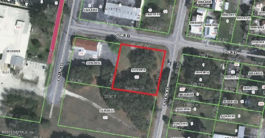 10TH- PALATKA- FLORIDA 32177, ,Vacant land,For sale,10TH,887892