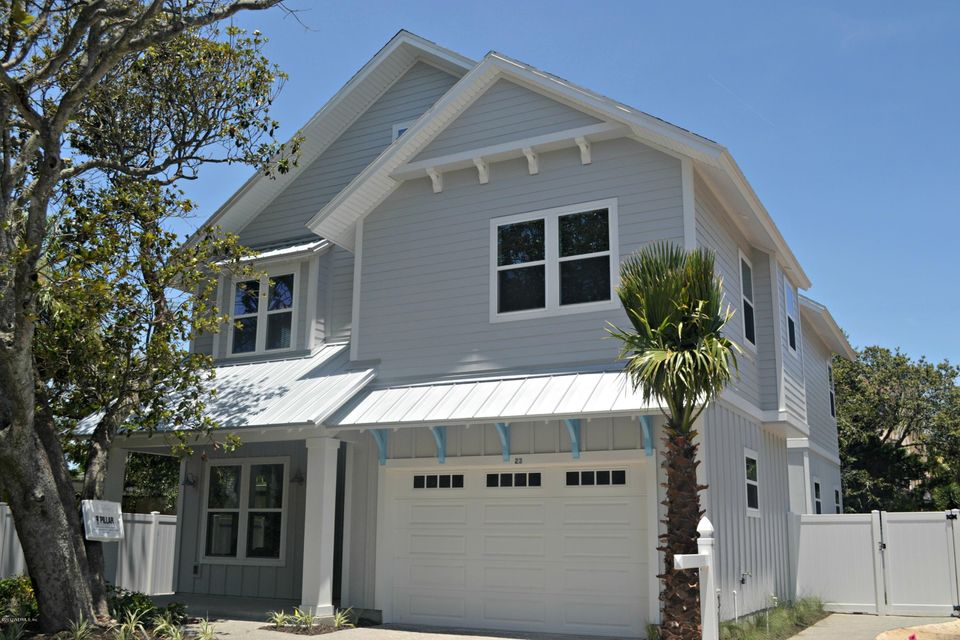 23 CORAL ST, ATLANTIC BEACH, FL 32233