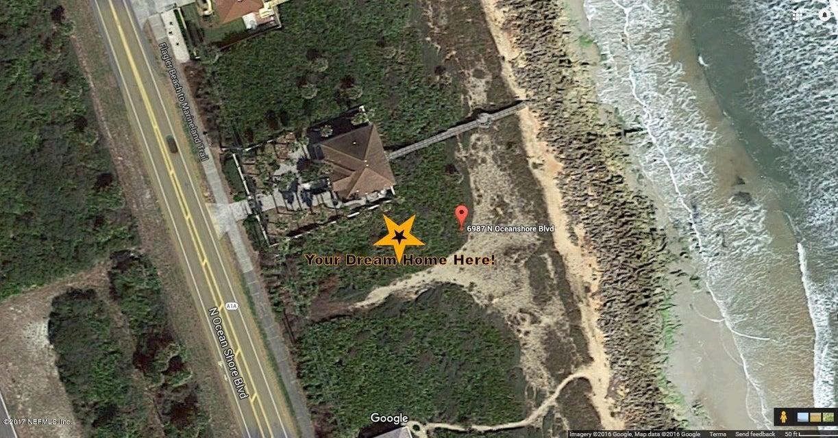 6987 OCEAN SHORE,PALM COAST,FLORIDA 32137,Vacant land,OCEAN SHORE,897128