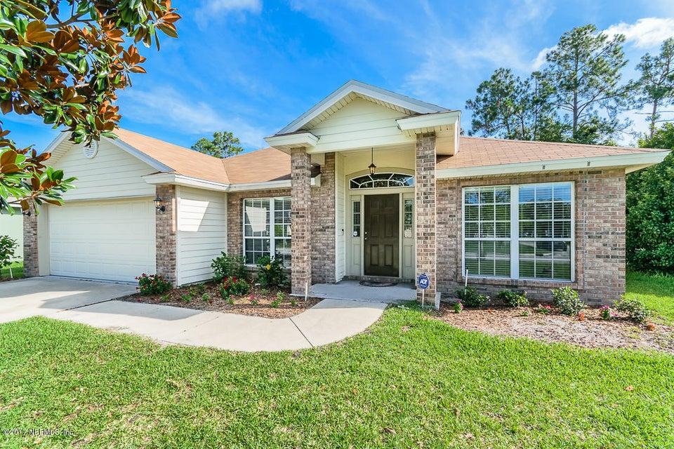 316 W BETONY BRANCH WAY, ST JOHNS, FL 32259