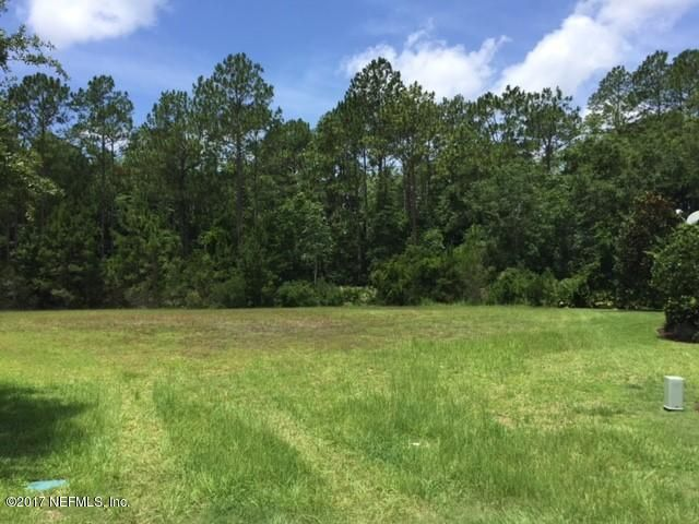 3769 BERENSTAIN,ST AUGUSTINE,FLORIDA 32092,Vacant land,BERENSTAIN,888737