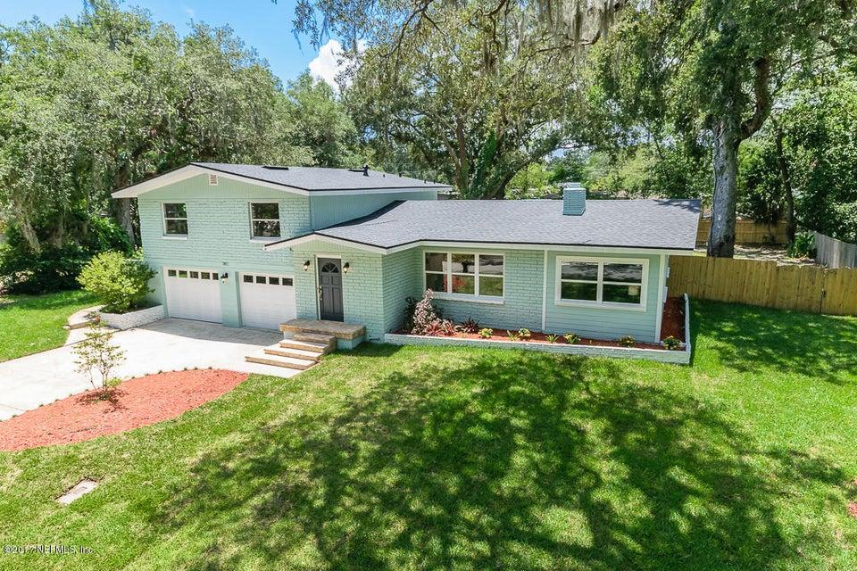 1911 TANGLEWOOD RD, JACKSONVILLE BEACH, FL 32250