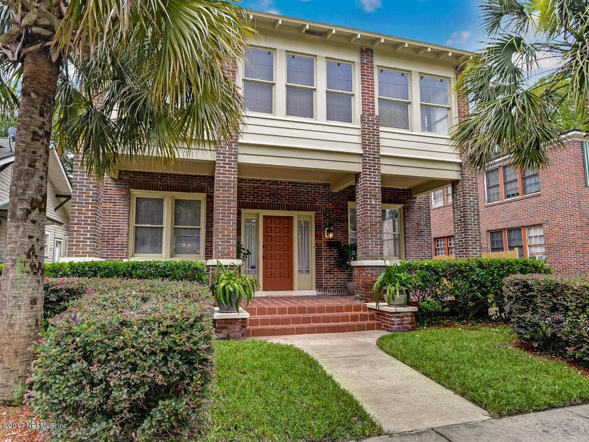 Jacksonville, FL 6 Bedroom Home For Sale