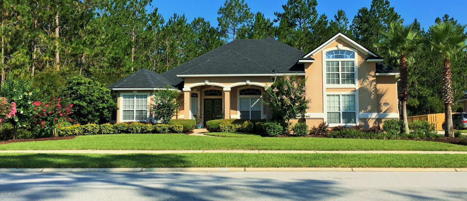 Saint Johns, FL  6 Bedroom Home For Sale