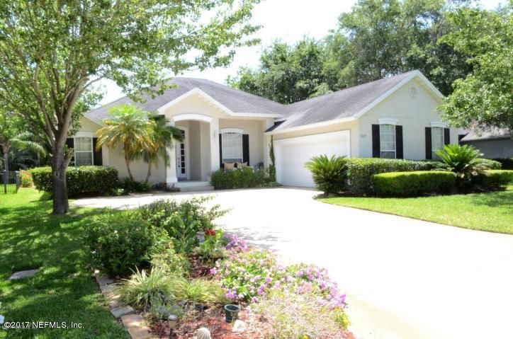 627 GREAT ABACO CT, JACKSONVILLE BEACH, FL 32250