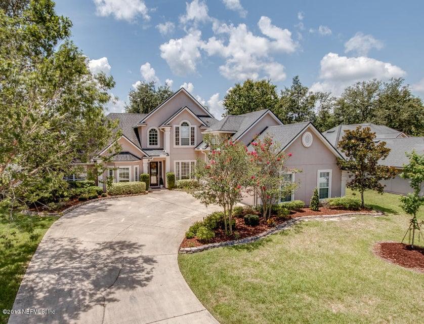 1337 Honeysuckle Jacksonville FL 32259