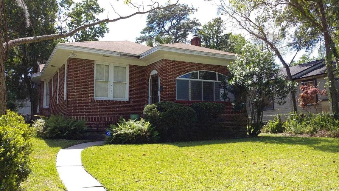1240 WILLOW BRANCH AVE, JACKSONVILLE, FL 32205