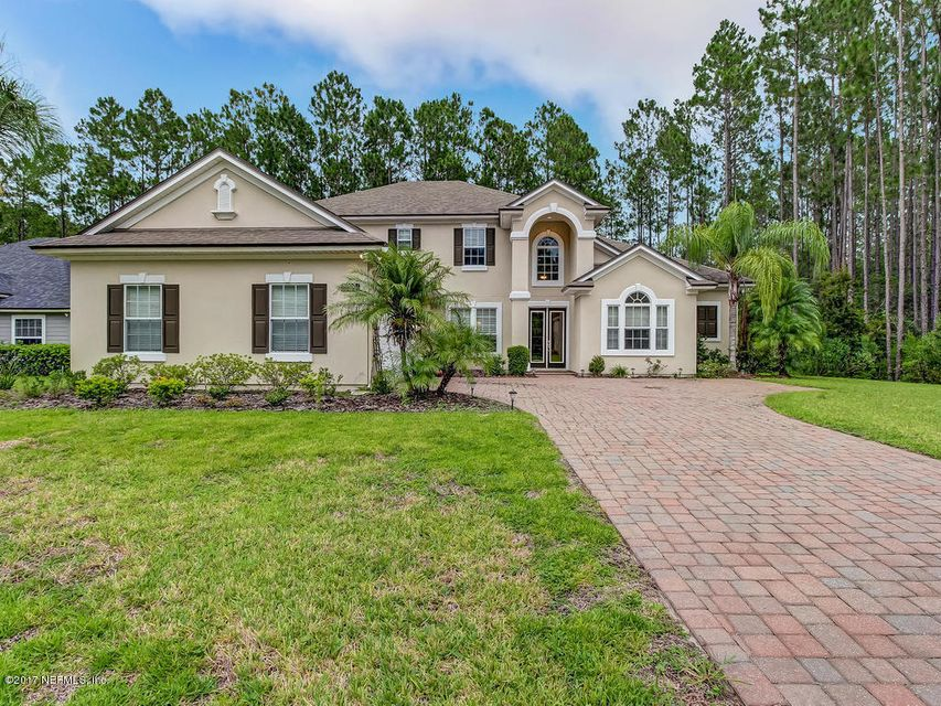 Saint Johns, FL  5 Bedroom Home For Sale
