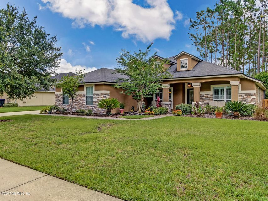 262 JOHNS CREEK PKWY, ST AUGUSTINE, FL 32092