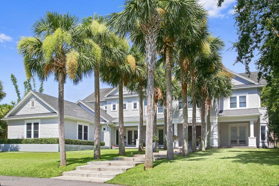 1215 SELVA MARINA CIR, ATLANTIC BEACH, FL 32233