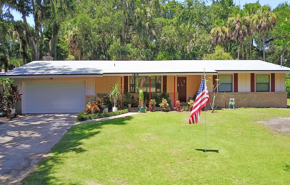 1814 INDIAN WOODS DR, NEPTUNE BEACH, FL 32266