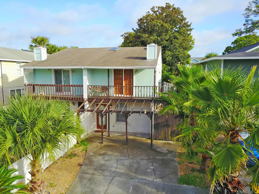 808 2ND AVE N, JACKSONVILLE BEACH, FL 32250