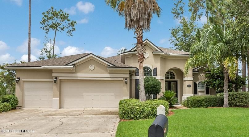 Orange Park, FL 5 Bedroom Home For Sale