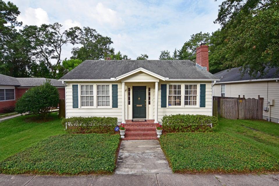 1328 INGLESIDE AVE, JACKSONVILLE, FL 32205