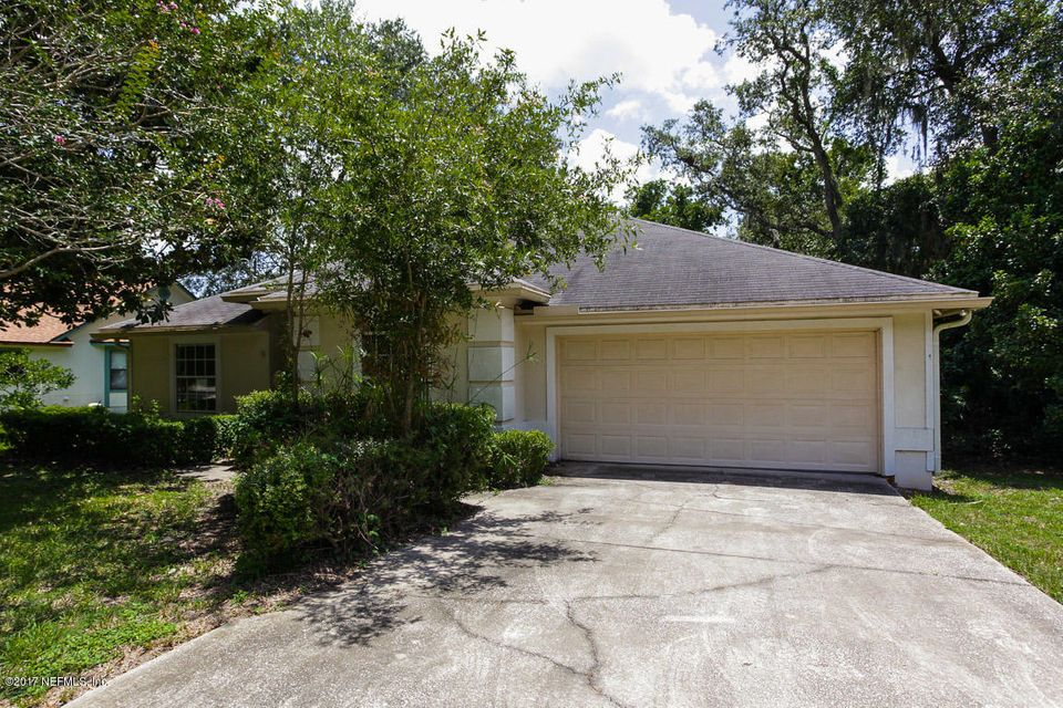 2356 PIRATES BAY DR, FERNANDINA BEACH, FL 32034