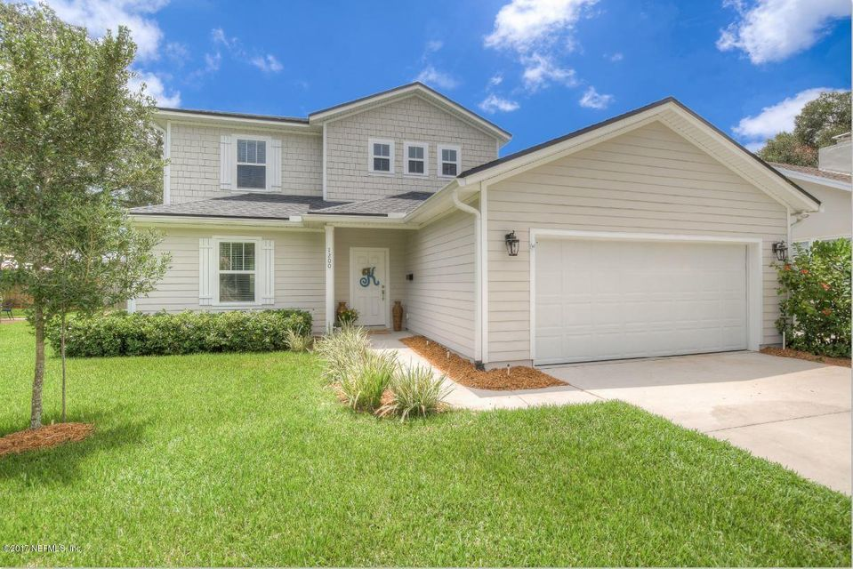 1200 2ND AVE N, JACKSONVILLE BEACH, FL 32250