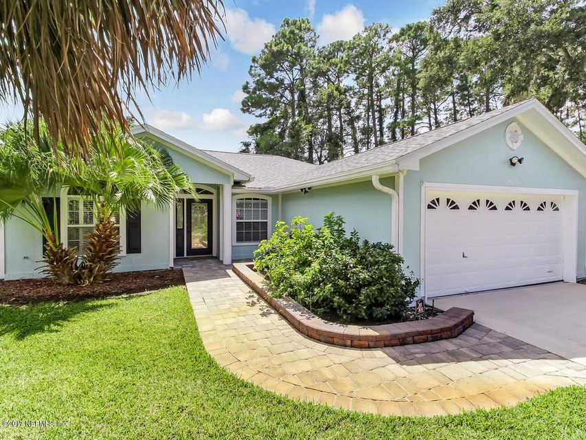3572 SANCTUARY WAY S, JACKSONVILLE BEACH, FL 32250