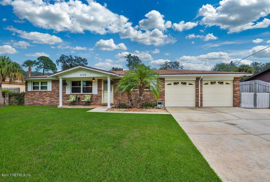 3789 EUNICE RD, JACKSONVILLE BEACH, FL 32250