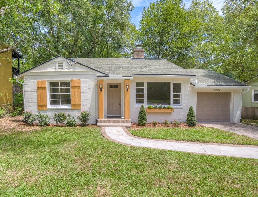 1755 PINE GROVE AVE, JACKSONVILLE, FL 32205