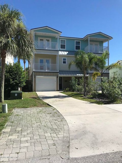 224 6TH AVE S, JACKSONVILLE BEACH, FL 32250