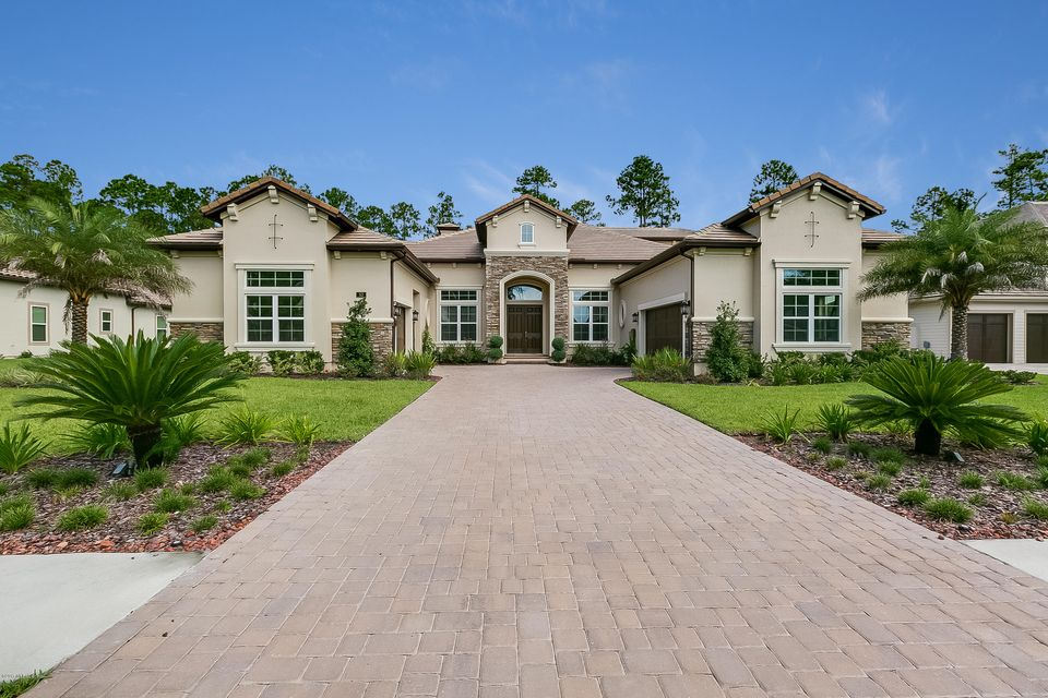 52 GLEN RIDGE CT, PONTE VEDRA, FL 32081