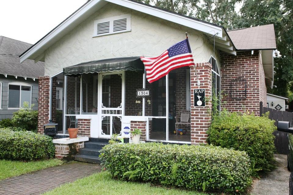 1304 CHALLEN AVE, JACKSONVILLE, FL 32205