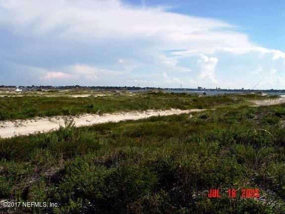 427 PORPOISE POINT,ST AUGUSTINE,FLORIDA 32084,Vacant land,PORPOISE POINT,895376