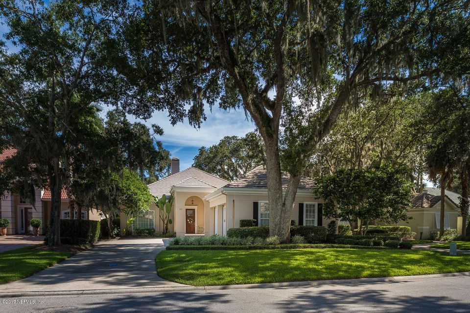 117 LAUREL LN, PONTE VEDRA BEACH, FL 32082