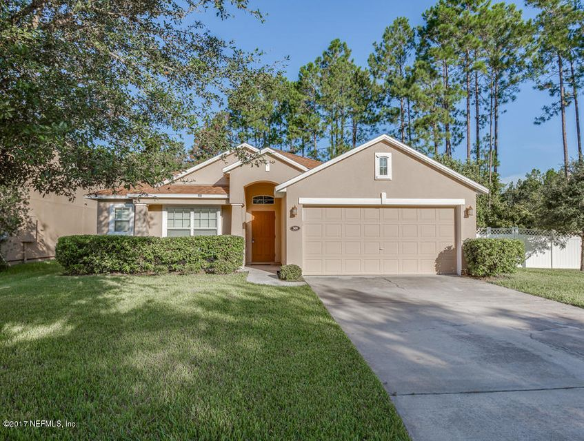 309 CARRIAGE HILL CT, ST JOHNS, FL 32259