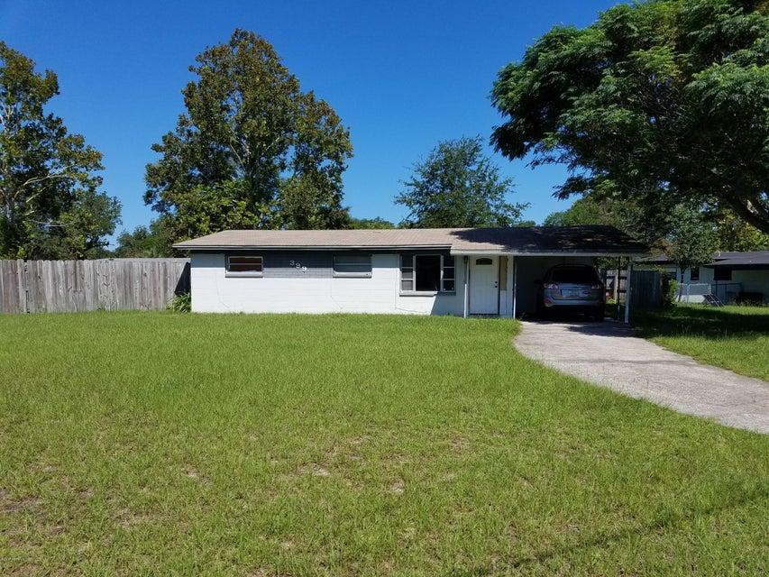 399 TOCCOA RD, ORANGE PARK, FL 32073