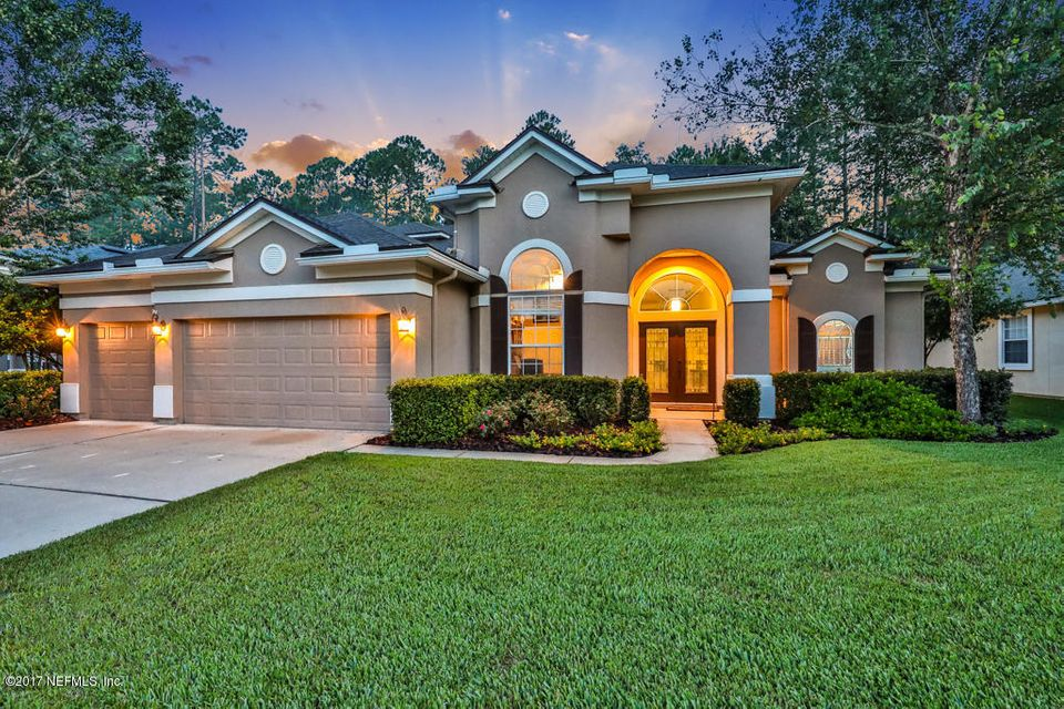 2572 COUNTRY SIDE DR, FLEMING ISLAND, FL 32003