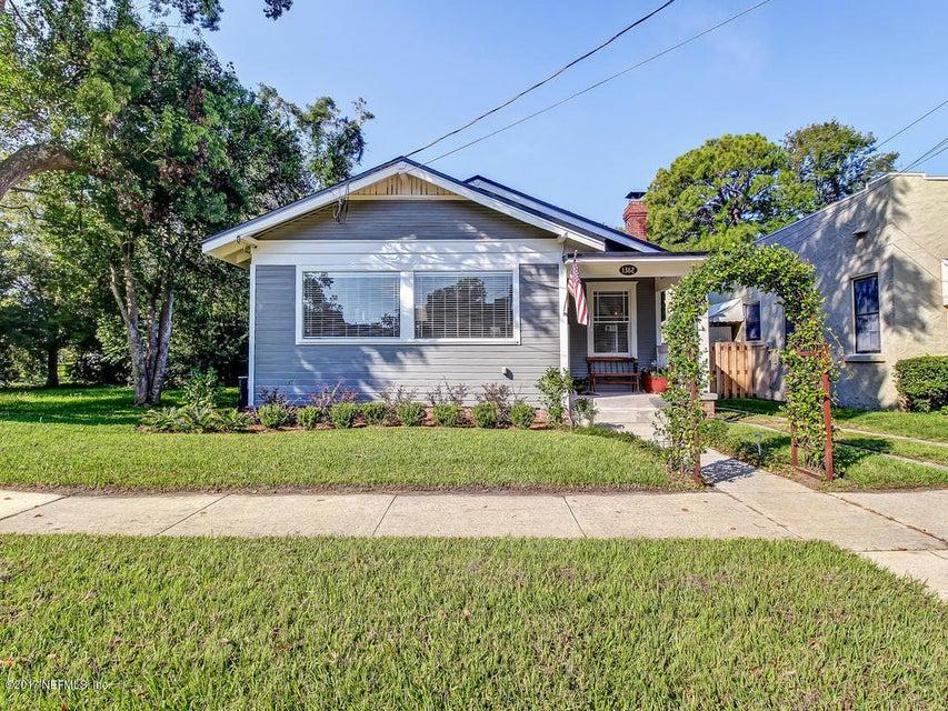 1362 INGLESIDE AVE, JACKSONVILLE, FL 32205