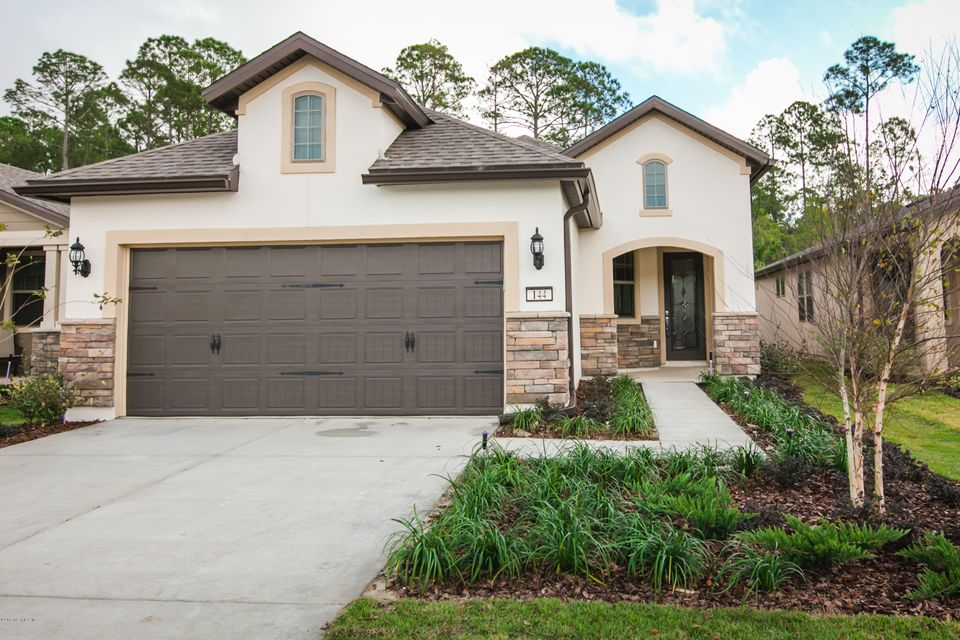 144 WOOD MEADOW WAY, PONTE VEDRA, FL 32081
