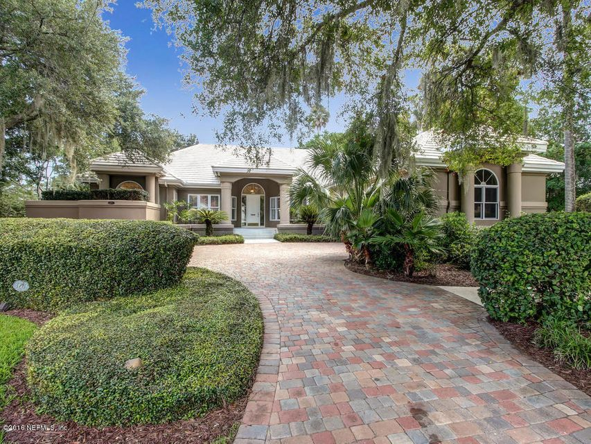 120 TWELVE OAKS LN, PONTE VEDRA BEACH, FL 32082