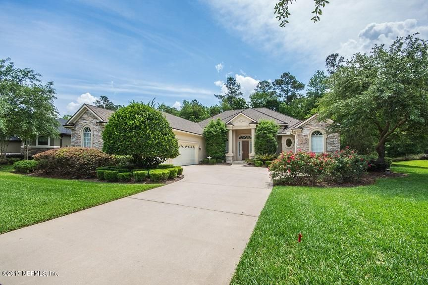 2032  CROWN DR, World Golf Village in ST. JOHNS County, FL 32092 Home for Sale