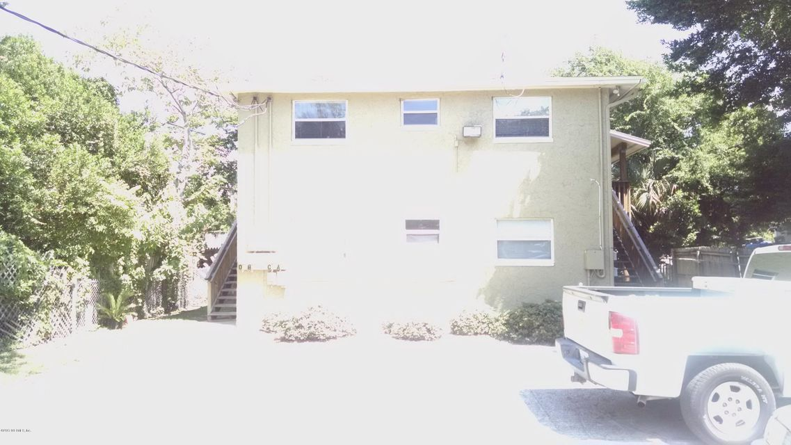325 5TH AVE S, JACKSONVILLE BEACH, FL 32250