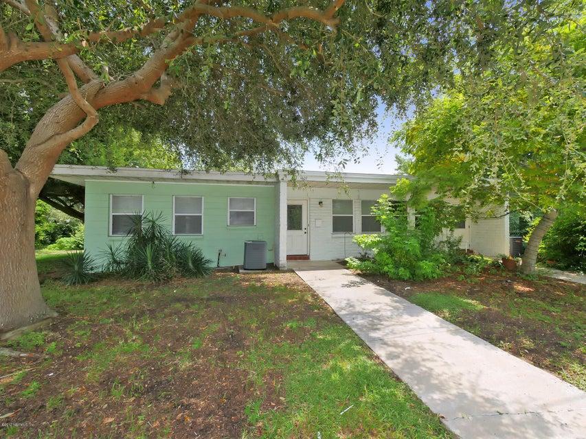 1605-1607 4TH,JACKSONVILLE BEACH,FLORIDA 32250,4 Bedrooms Bedrooms,2 BathroomsBathrooms,Commercial,4TH,897730